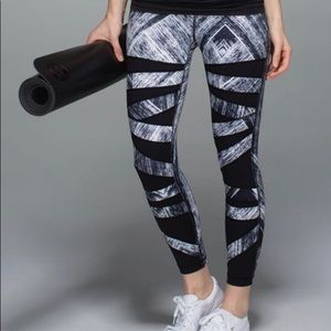 NWT Lululemon HIGH TIMES HEAT WAVE ⭐️ RARE ⭐️